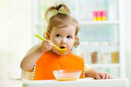 здоровое питание ребенка 4 лет