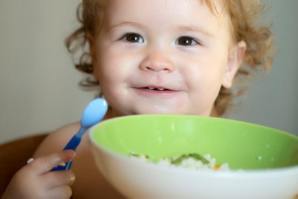 Рацион питания ребенка в 3 года: правила и особенности