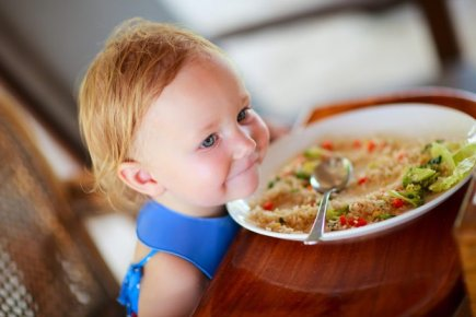 рецепты блюд для ребенка от 1 года до 1.5 лет
