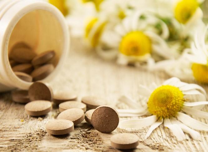 пивные дрожжи в таблетках