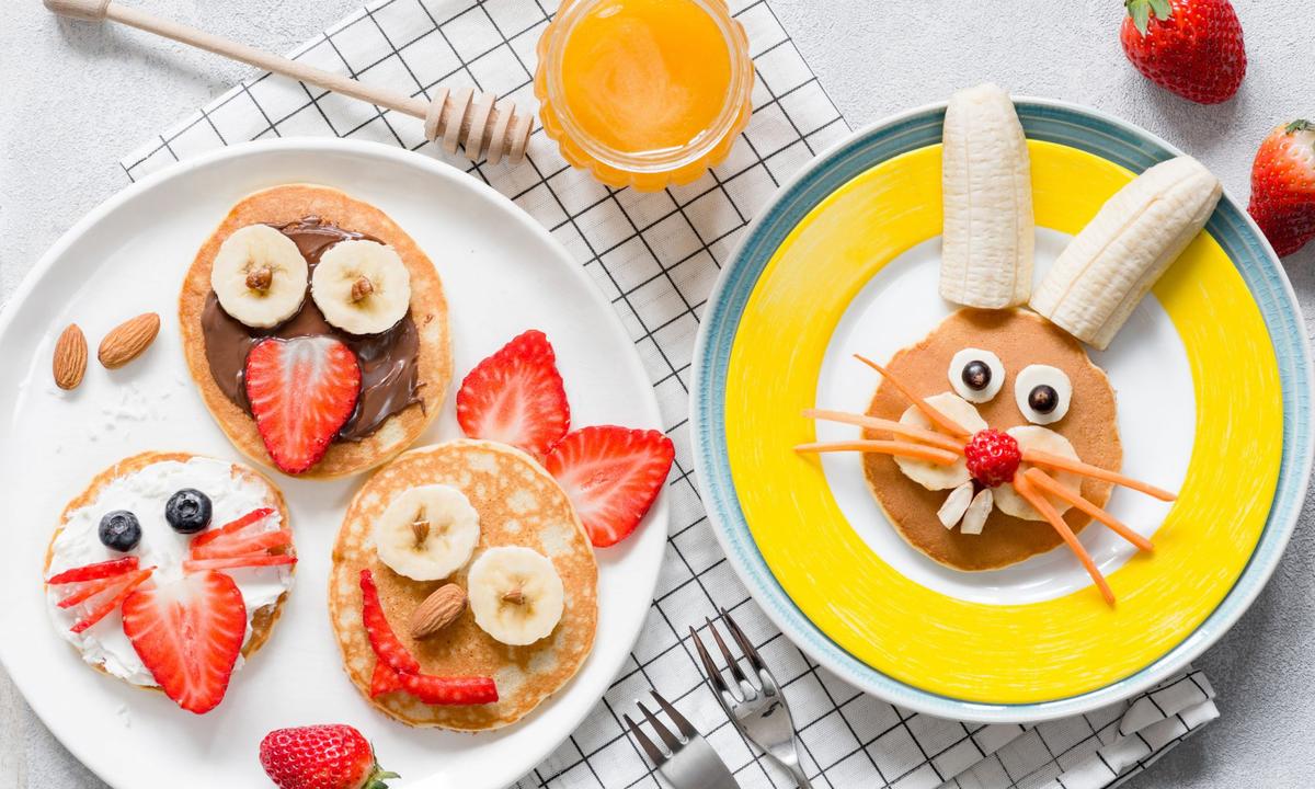 вкусные блюда для детей