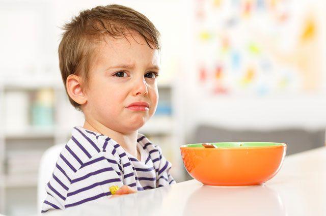 как накормить салоежку